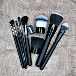 Tools and Brushes